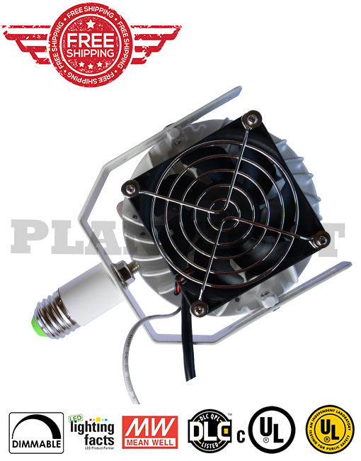 retrofit led light kit for parking lot shoe box street pole light. Black Bedroom Furniture Sets. Home Design Ideas