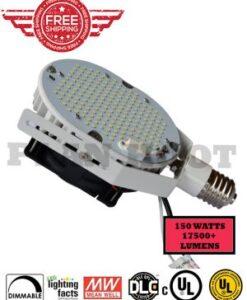 150W LED Retrofit Kit