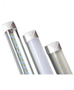 LED Integrated Lights